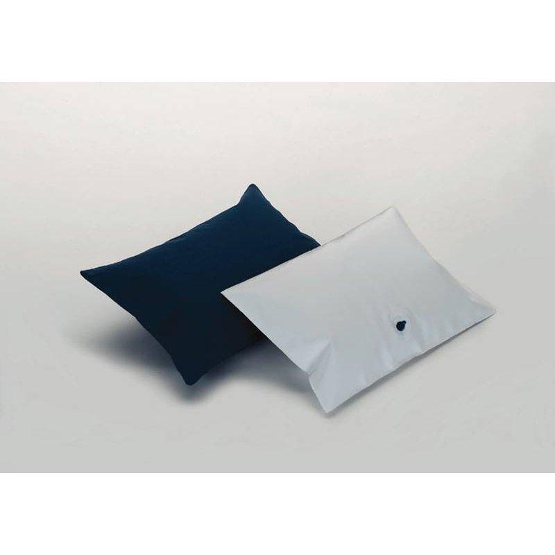 aufblasbares rechteck kissen von dr winkler mit bezug 25 x 35 cm. Black Bedroom Furniture Sets. Home Design Ideas