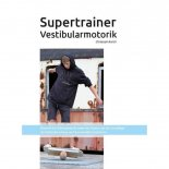 Buch Supertrainer Vestibularmotorik, von Christoph Anrich