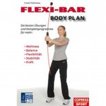 FLEXI-BAR Body Plan, Buch von Frank Thömmes