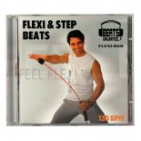 Musik-CD Flexi und Step Beats Vol I, FLEXI-BAR
