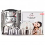 Schröpfmassage Super Cup Training Set von Bellabaci