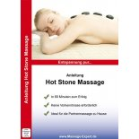 Download-Video Anleitung Hot Stone Massage